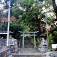 三原の神社