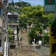 山への道1